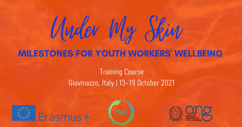 Pridruži nam se na besplatnoj edukaciji u Italiji